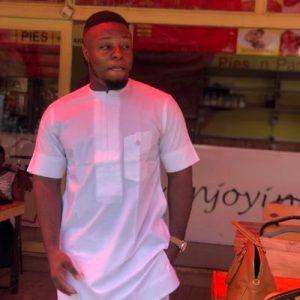 Favour Ehiz Okojie
